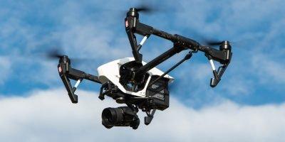 Drohnenfoto